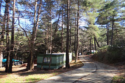 Platania Picnic and Camping Site
