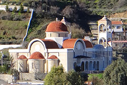 Agios Panteleimon Church
